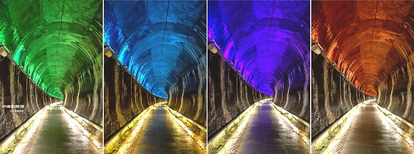苗栗景點 ❤ 功維敘隧道 ❤ 走過隧道,彷彿穿越百年時空(鐵道迷必訪)/ 免門票假日散步踏青好去處